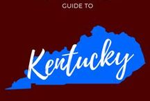 USA:  Kentucky / Sights and attractions in the state of Kentucky.