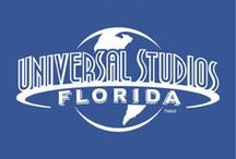 Universal Orlando / Fun things to do and see at the Universal Studios parks in Orlando.
