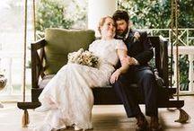 Tara + Michael   Love Stories at Homestead Manor