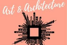 Art & Architecture / Art and Architecture to enjoy worldwide