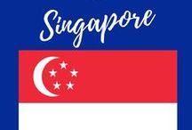Singapore / Sites of interest in Singapore