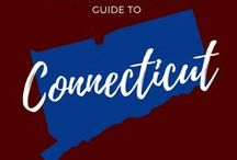 USA:  Connecticut / Sites to see and things to do in Connecticut