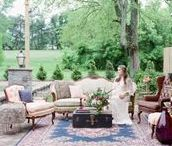 Homestead Manor Style Inspiration   Eclectic Chic