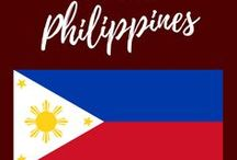 Philippines / Attractions and information about the Philippines