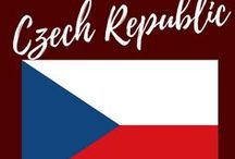 Czech Republic / Attractions and information about the Czech Republic