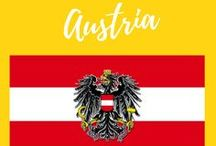 Austria / Information about attractions in Austria
