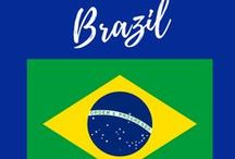 Brazil / Attractions and information about Brazil.