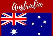 Australia / Attractions and information about Australia