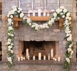 Our Grand Fireplace