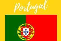 Portugal / Destinations in Portugal