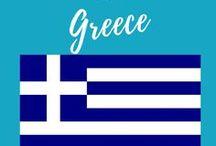 Greece / Destinations in Greece