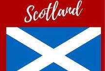 UK:  Scotland / Destinations in Scotland, UK