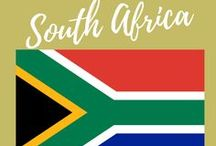 South Africa / Destinations in South Africa