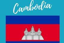 Cambodia / Travel destinations in Cambodia