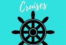 Cruises / All about traveling via cruise
