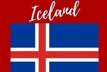 Iceland / Travel destinations in Iceland