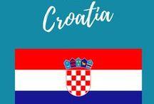 Croatia / Destinations in Croatia
