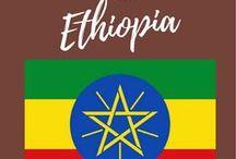 Ethiopia / Destinations in Ethiopia