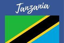 Tanzania / Destinations in Tanzania