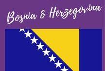 Bosnia and Herzegovina / Destinations in Bosnia and Herzegovina