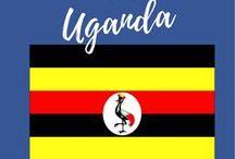 Uganda / Destinations in Uganda
