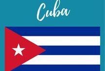 Cuba / Destinations in Cuba