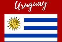Uruguay / Destinations in Uruguay