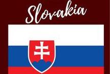 Slovakia / Destinations in Slovakia
