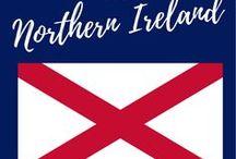 UK:  Northern Ireland / Destinations in Northern Ireland, UK