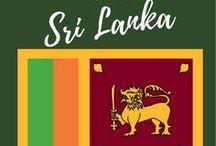 Sri Lanka / Destinations and tips for travel in Sri Lanka.