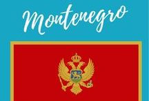 Montenegro / Destinations in the country of Montenegro