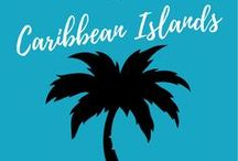 Caribbean Islands / Destinations in St Kitts & Nevis, Aruba, Bahamas, Virgin Islands, Barbados, and other Caribbean island nations.