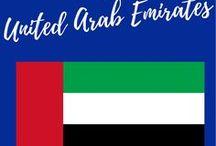 United Arab Emirates / Travel tips and Destinations for the United Arab Emirates, including Dubai.
