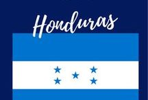 Honduras / Destinations and tips for traveling in Honduras