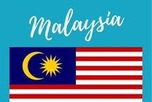 Malaysia / Destinations and tips for travel in Malaysia