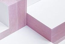 Duplex Business Cards / Duplex - Triplex - Multiplex - Paper