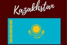 Kazakhstan / Tips and destinations for travel in Kazakhstan