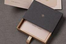 Voucher Holders - Envelopes