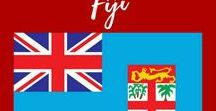 Fiji / Tips and destinations for travel in Fiji
