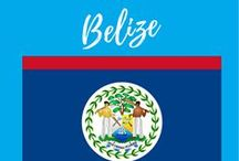 Belize / Tips and destinations for travel in Belize.