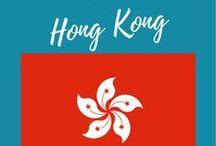 Hong Kong / Tips and destinations for travel in Hong Kong