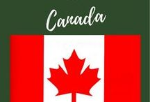 Canada / Tips and destinations for travel in Canada