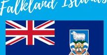 Falkland Islands / Tips and destinations for travel in the Falkland Islands.