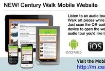 Our Public Website Designs