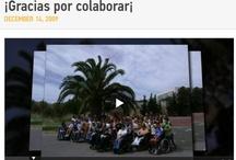 Proyecto Progress / Experiencia desarrollada en el CRMF de San Fernando y diversos Centros Educativos de la Bahía de Cádiz. Publicaremos aquí el material gráfico sobre las colaboraciones realizadas en los cursos 2009/2010 y 2011/2012 Programa Europeo Comunitario para el Empleo y la Solidaridad Social «PROGRESS» (2007-2013)- IMSERSO http://goo.gl/QsHBn