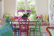 Kolorful Kitchen