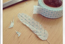 DIY -✿ Hazlo tú @ Crafteina / Crafteina's collection of craft ideas ✿ Colección de ideas para manualidades de Crafteina