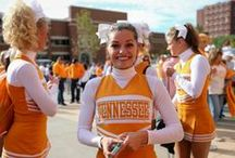 Knoxville Tennessee / My stomping ground / by Ron Yatteau