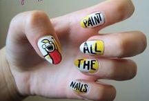 Nail beauty | Paznokciowe lowe