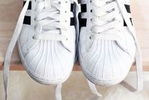 Sneakers / Sneakers, trainers, kicks, crepes... whatever you want to call them, we love them.